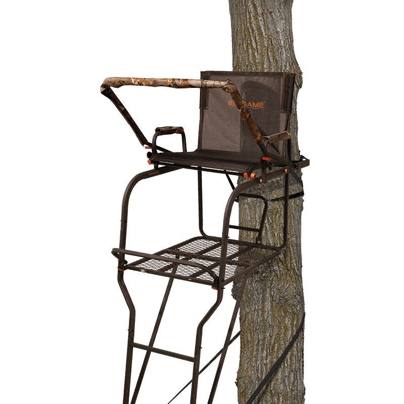 Ladder & Tripod Stands – Dunns Sporting Goods