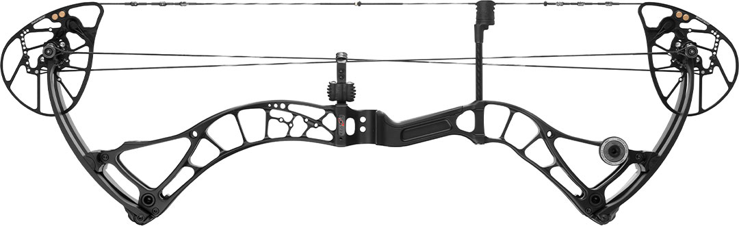 BowTech Realm SR6 Compound Bow 352 FPS Axle-To-Axle 32