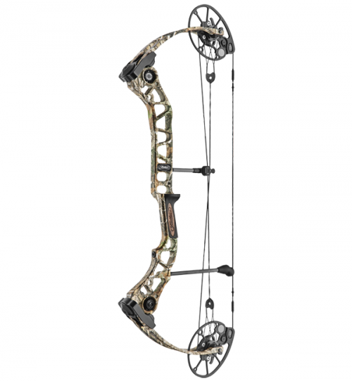 BowTech Reckoning Compound Bow 335 FPS Axle-To-Axle 35