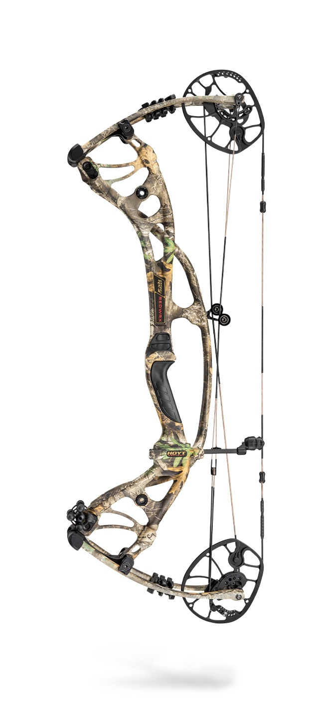 BowTech Eva Shockey Signature Series Compound Bow 332 FPS