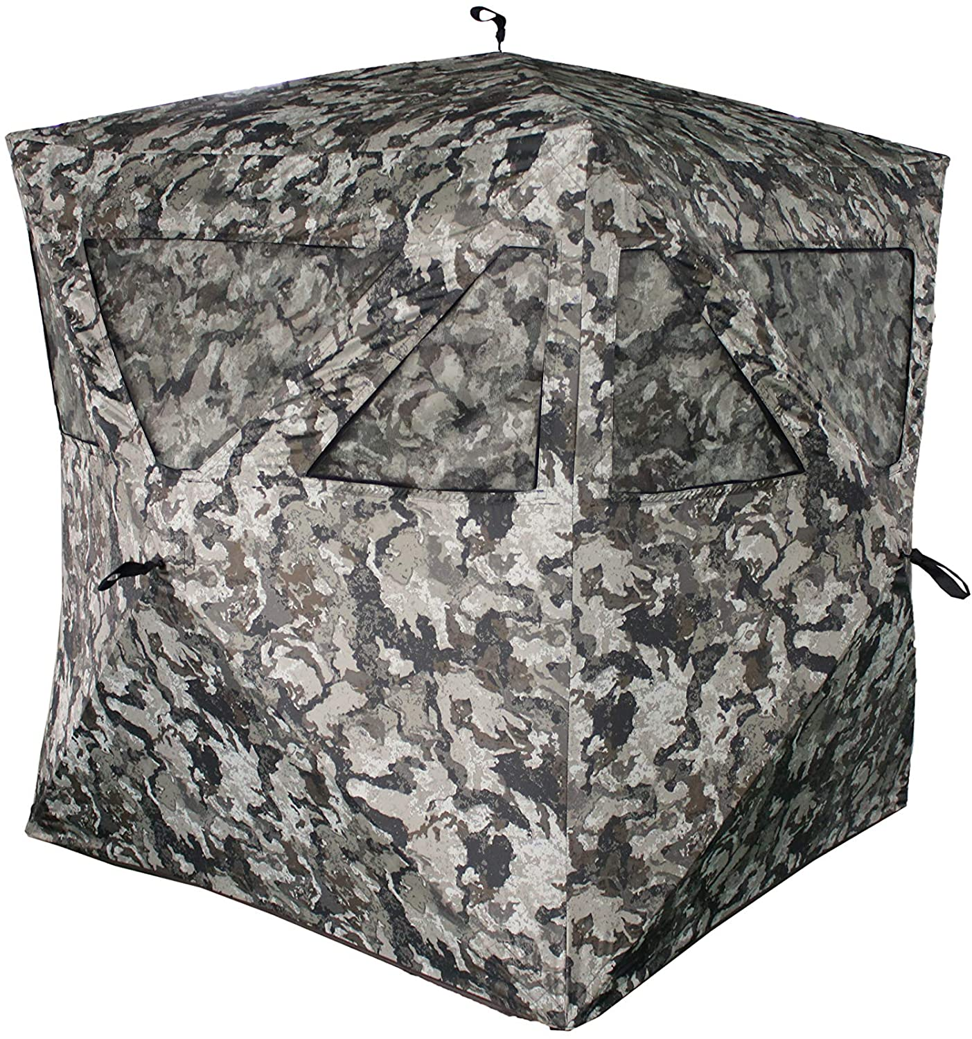 Muddy Outdoors Ground Blind 250 Hunting Blind Gb250